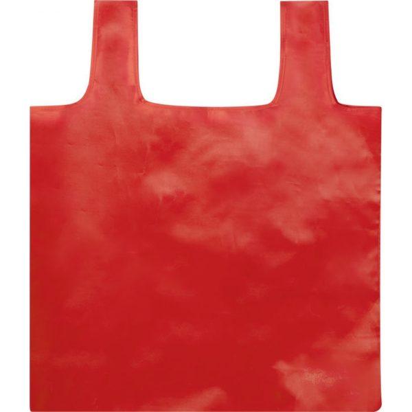 Bolsa Plegable Restun Makito - Rojo