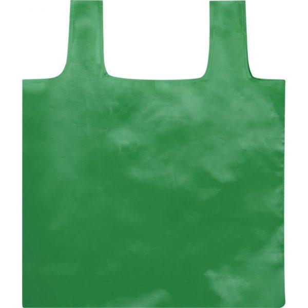 Bolsa Plegable Restun Makito - Verde