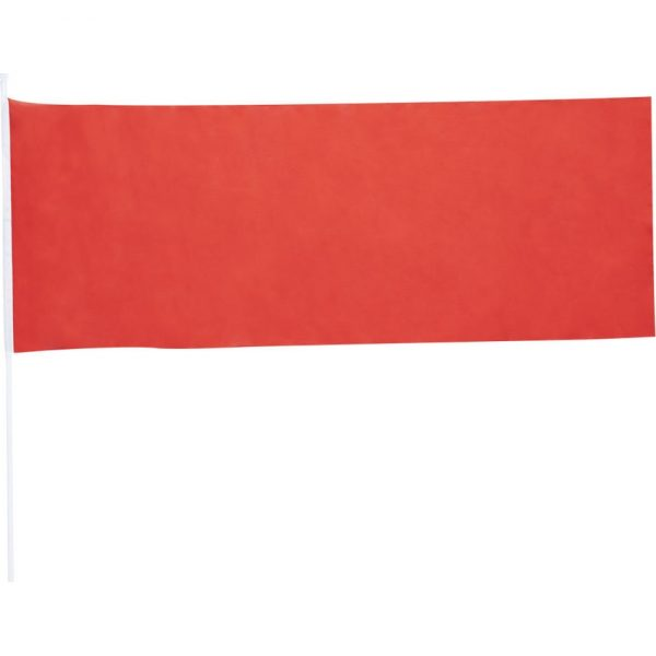 Banderín Portel Makito - Rojo