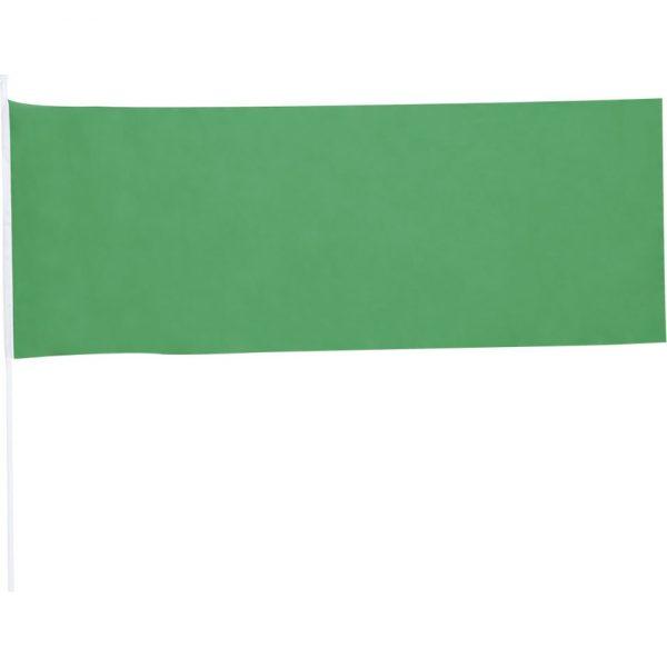 Banderín Portel Makito - Verde