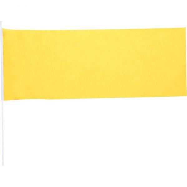 Banderín Portel Makito - Amarillo