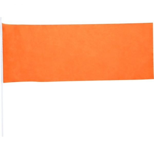Banderín Portel Makito - Naranja