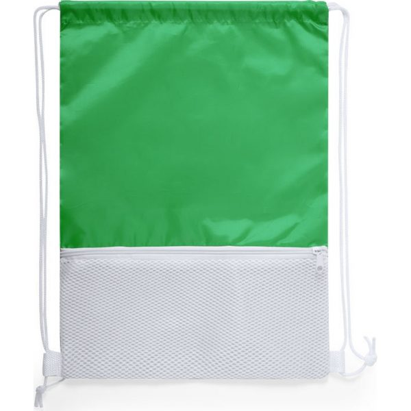 Mochila Nabar Makito - Verde
