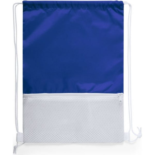 Mochila Nabar Makito - Azul