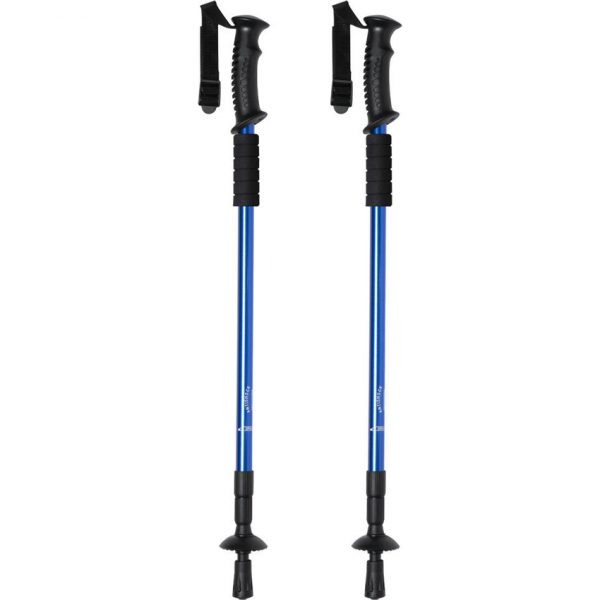 Set Bastones Brulen Makito - Azul