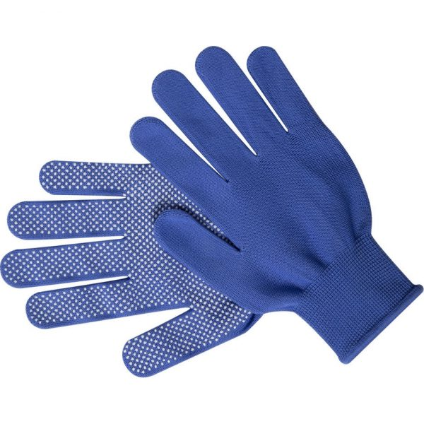 Guante Hetson Makito - Azul