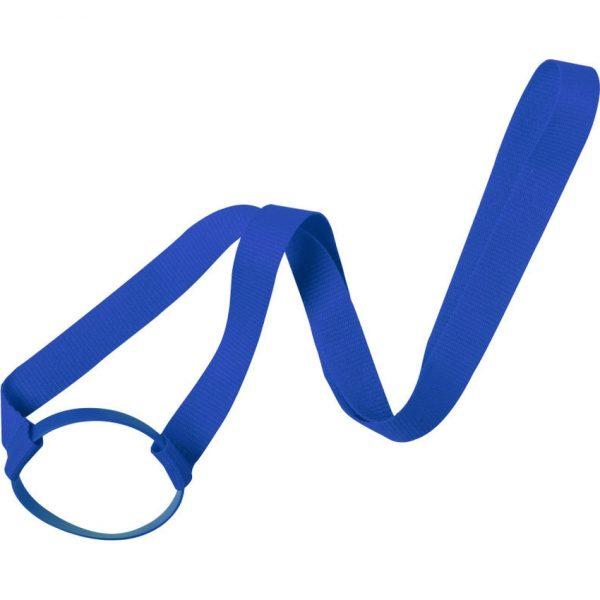 Lanyard Portavasos Frinly Makito - Azul