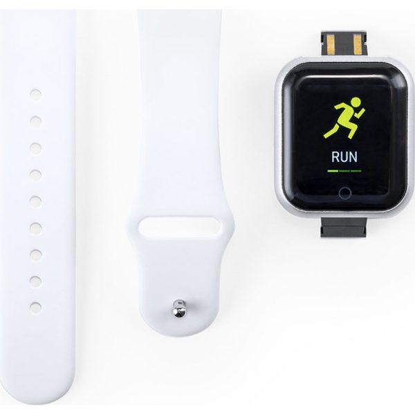 Reloj Inteligente Simont Makito - Blanco