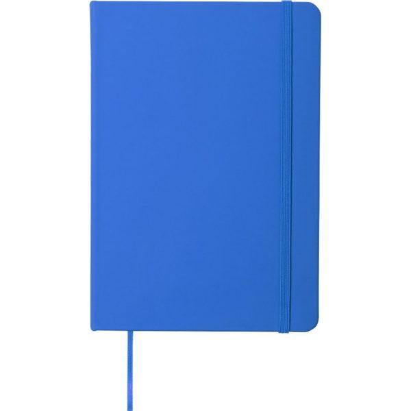Bloc Notas Antibacteriano Kioto Makito - Azul