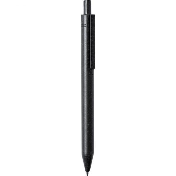 Bolígrafo Harry Makito - Negro