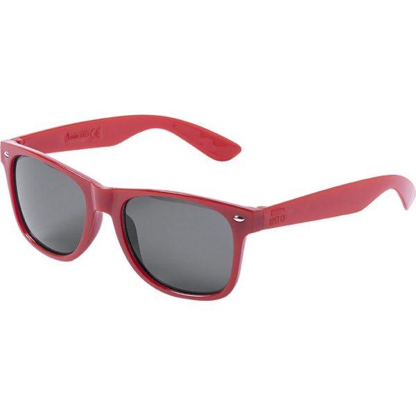 Gafas Sol Sigma Makito - Rojo