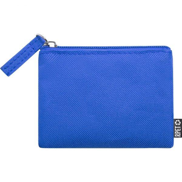 Monedero Nelsom Makito - Azul