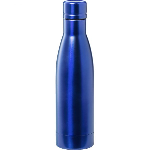 Bidón Térmico Kungel Makito - Azul