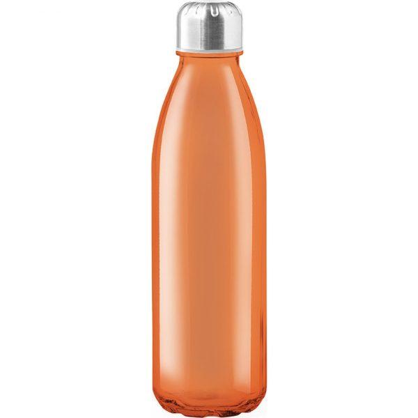 Bidón Sunsox Makito - Naranja