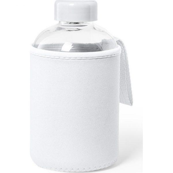 Bidón Flaber Makito - Blanco