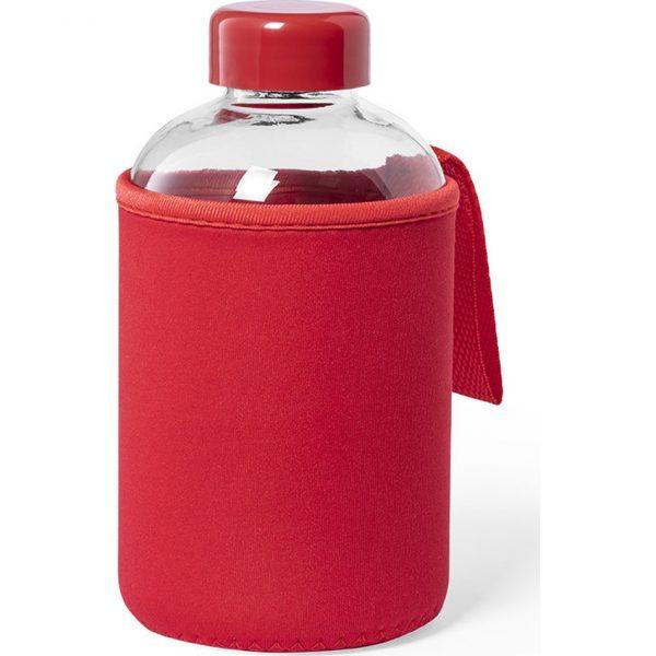 Bidón Flaber Makito - Rojo