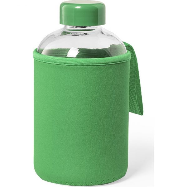 Bidón Flaber Makito - Verde