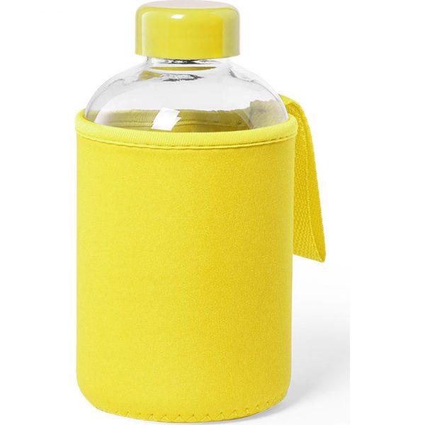 Bidón Flaber Makito - Amarillo