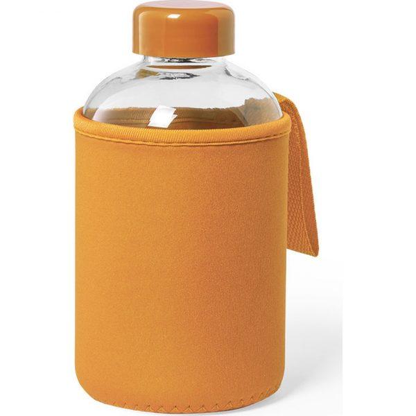 Bidón Flaber Makito - Naranja