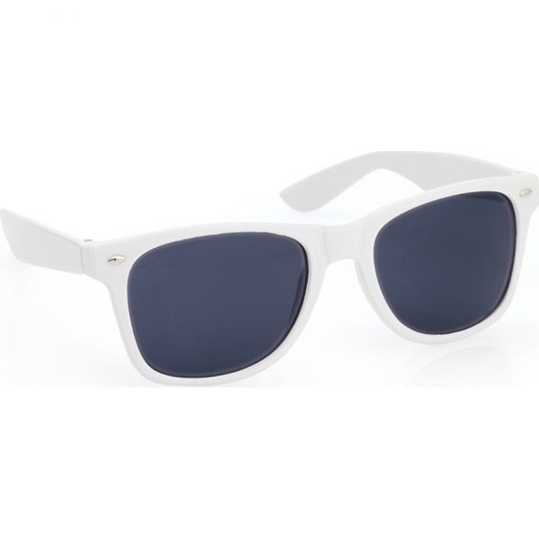 Gafas Sol Xaloc Makito - Blanco