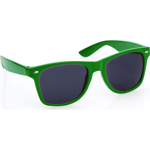 Gafas Sol Xaloc Makito - Verde