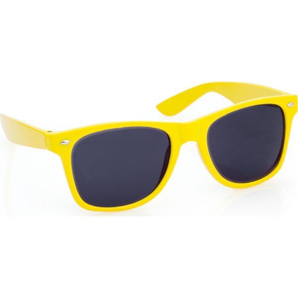 Gafas Sol Xaloc Makito - Amarillo