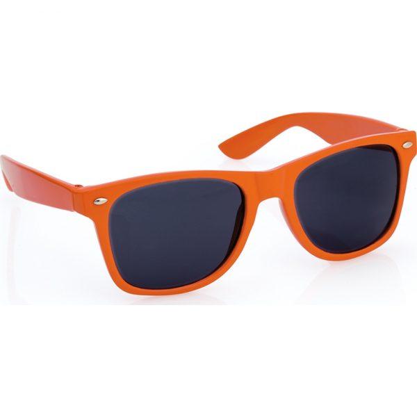 Gafas Sol Xaloc Makito - Naranja