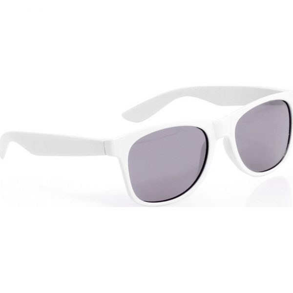 Gafas Sol Niño Spike Makito - Blanco