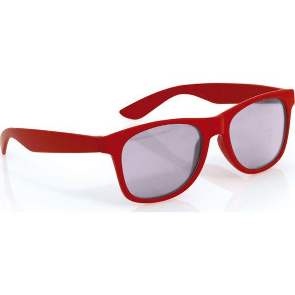 Gafas Sol Niño Spike Makito - Rojo