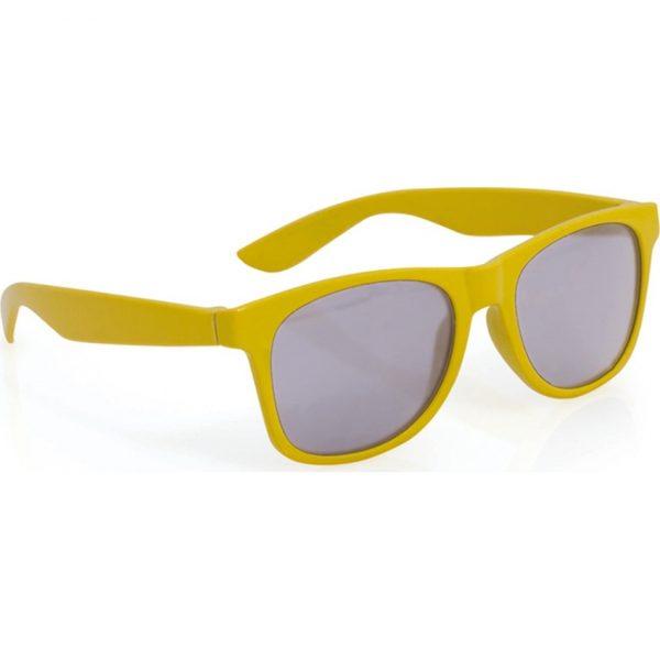 Gafas Sol Niño Spike Makito - Amarillo