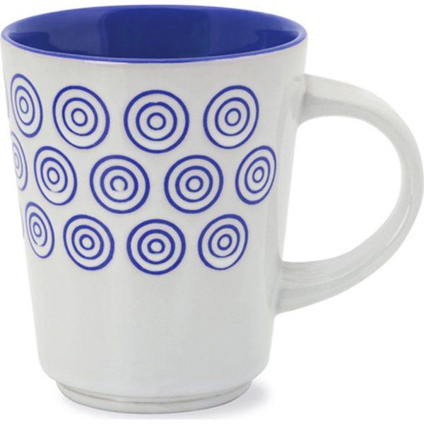 Taza Yuri Makito - Azul