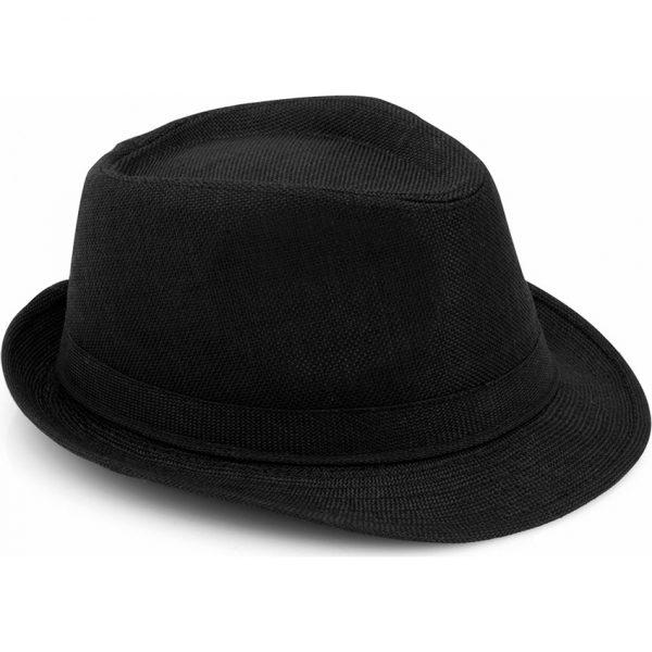 Sombrero Get Makito - Negro