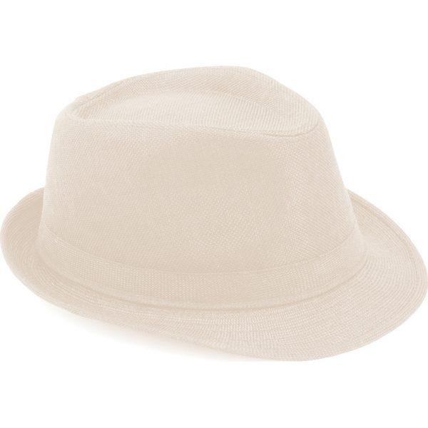 Sombrero Get Makito - Natural