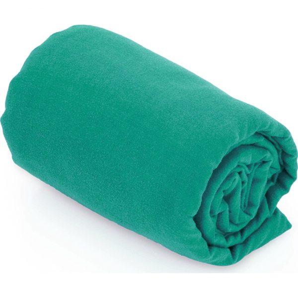 Toalla Absorbente Yarg Makito - Verde