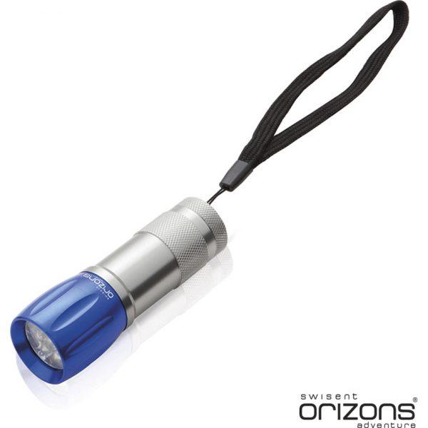 Linterna Lumosh Orizons - Azul