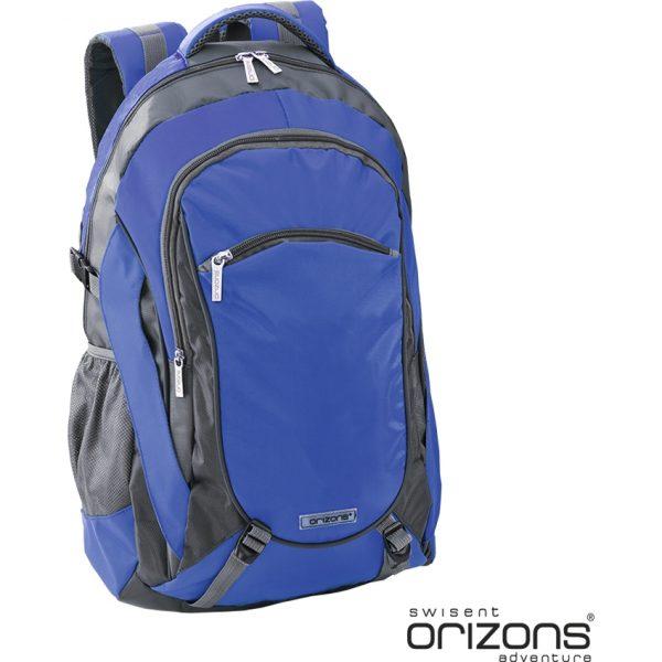 Mochila Virtux Orizons - Azul