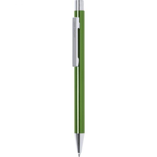Bolígrafo Sultik Antonio Miró - Verde
