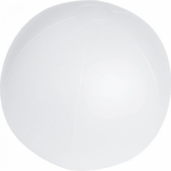 Balón Portobello Makito - Blanco