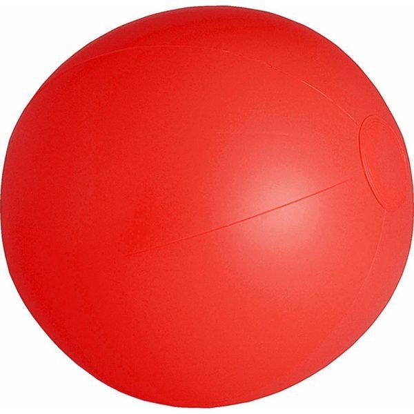 Balón Portobello Makito - Rojo
