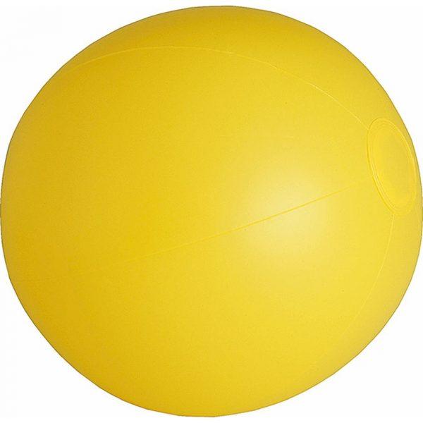 Balón Portobello Makito - Amarillo