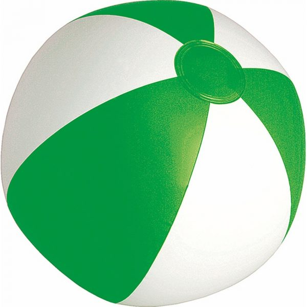 Balón Portobello Makito - Blanco / Verde