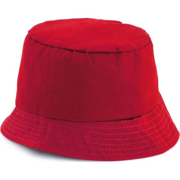 Gorro Marvin Makito - Rojo
