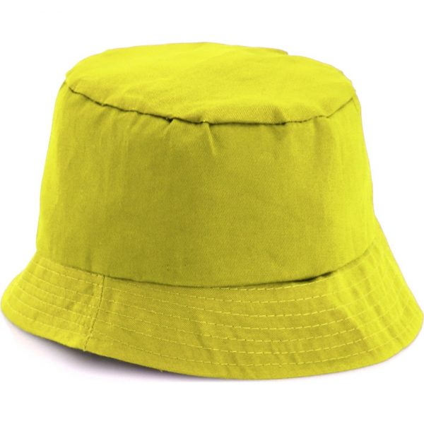 Gorro Marvin Makito - Amarillo