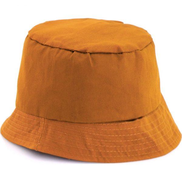 Gorro Marvin Makito - Naranja
