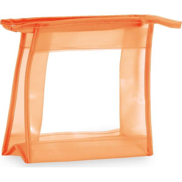 Neceser Aquarium Makito - Naranja