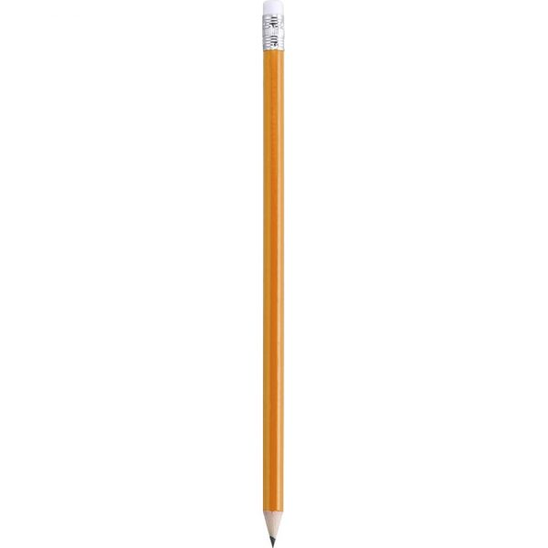 Lápiz Godiva Makito - Naranja