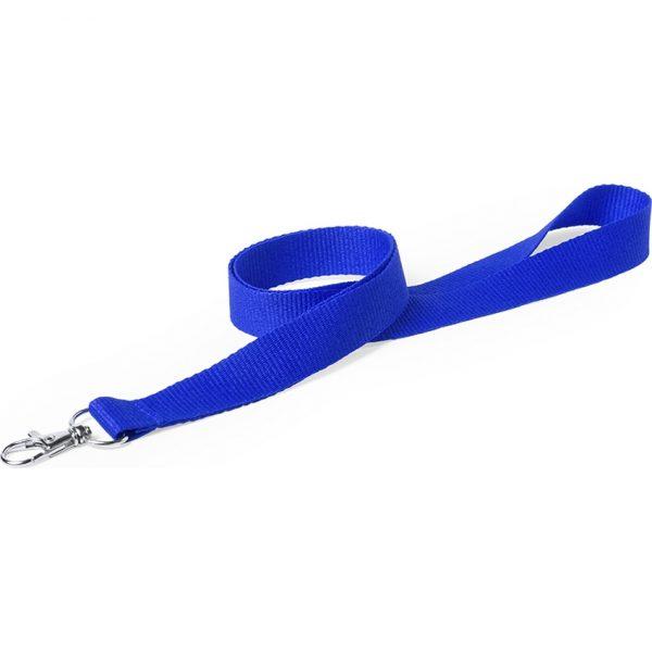 Lanyard Neck Makito - Azul