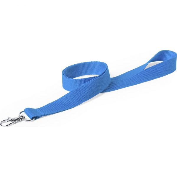 Lanyard Neck Makito - Azul Claro