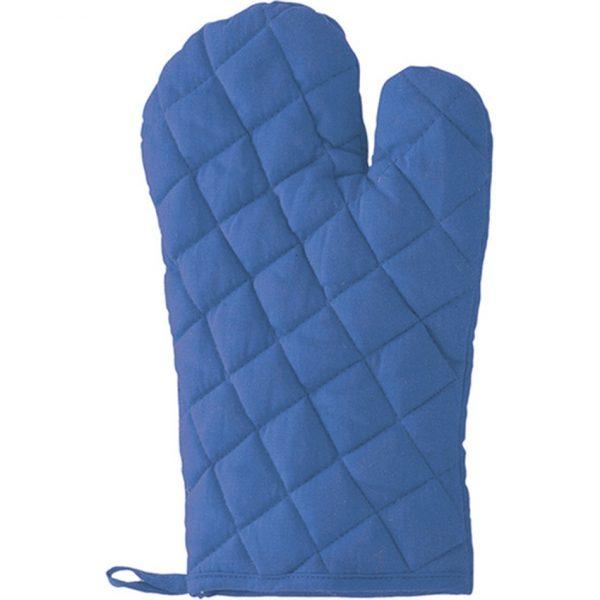 Manopla Piper Makito - Azul