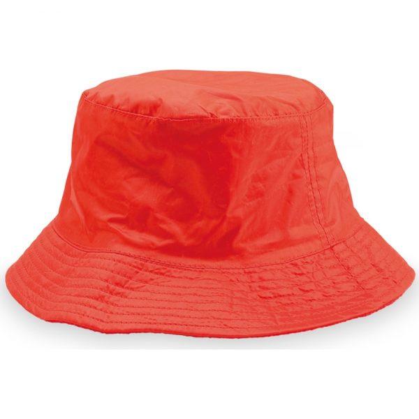 Gorro Reversible Nesy Makito - Rojo